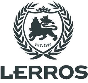 Lerros herretøj store størrelser